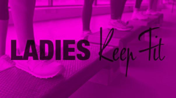 Ladies Keep Fit