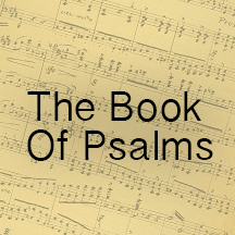 The Books of Psalms