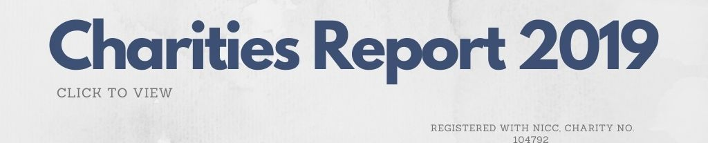 Charities Report